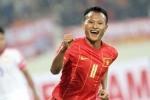 Xem lại lần gần nhất bóng đá Việt Nam đánh bại Qatar