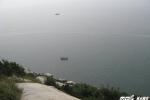Chìm tàu ở Nghệ An: Thợ lặn ngừng tìm kiếm thuyền viên mất tích