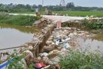 Phó Thủ tướng yêu cầu kiểm tra thông tin lợn chết thả trôi sông, vài tiếng vớt được cả tấn