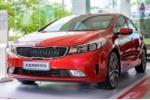 Bảng giá xe KIA mới nhất tháng 6/2018: Cerato gây sốc với giá 499 triệu