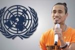 Phạm Anh Khoa còn hợp làm đại sứ chương trình bảo vệ phụ nữ của Liên Hợp Quốc?