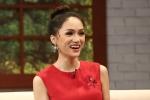 Hoa hậu Hương Giang: 'Tôi tránh mặt bố suốt 3 tháng sau khi chuyển giới'