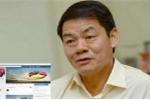 'Vua ôtô Việt' Trần Bá Dương bị mạo danh trên facebook
