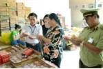 Xử phạt 5600 cơ sở vi phạm vệ sinh an toàn thực phẩm dịp Tết