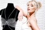 Video: Cận cảnh áo lót gắn kim cương giá 23 tỷ đồng của Victoria's Secret 2018