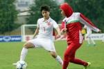 Tuyết Dung vào top 8 cầu thủ đáng xem nhất châu Á 2018