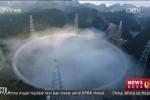Kính viễn vọng lớn nhất thế giới bắt đầu 'săn' người ngoài hành tinh