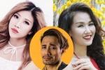 Trang Pháp 'thất vọng', Võ Hạ Trâm 'không còn sự tôn trọng với Phạm Anh Khoa'