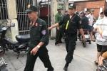 Thảm án ngày 30 Tết ở TP.HCM: Tung hàng trăm chiến sĩ công an truy lùng hung thủ
