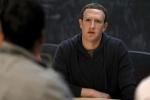 Mark Zuckerberg có nguy cơ mất chức người đứng đầu Facebook