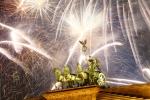 Những màn pháo hoa rực rỡ nhất thế giới chào 2018