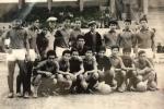 Ký ức Trần Hùng: Danh thủ Túc 'gù' lừng danh đất Cảng, đến người Pháp cũng mộ tài