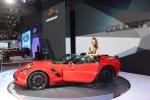 Chevrolet Corvette đầy 'sang chảnh' với mức giá 6 tỷ đồng