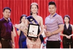Hot girl ĐH Phòng cháy Chữa cháy giành Á khôi 3 'Miss Vietnam Photo Model'