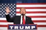 Những điểm kịch tính và hấp dẫn trong ngày ông Trump nhậm chức