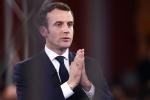 Tổng thống Pháp kêu gọi Mỹ duy trì ảnh hưởng ở Syria