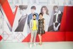 Gout thời trang chất lừ của dàn giám khảo The Voice Kids 2017