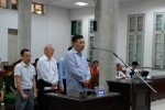 Trịnh Xuân Thanh góp vốn vào công ty liên kết bằng 'tiền hơi'
