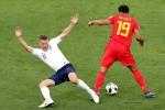 Anh và Bỉ đều từng thất bại khi tranh hạng Ba World Cup