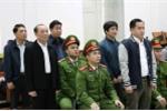Xét xử 2 cựu thứ trưởng công an: Vũ 'nhôm' lãnh án 15 năm tù