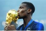 Không cầu thủ MU nào làm được điều kỳ diệu như Pogba