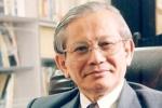Chân dung GS Sử học tài năng Phan Huy Lê