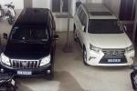 Tỉnh Cà Mau được doanh nghiệp tặng 2 xe Lexus 6 tỷ đồng