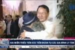 Hai miền Triều Tiên xúc tiến đoàn tụ các gia đình ly tán