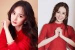 Những lời chúc nhuộm đỏ Weibo của Angela Baby, Dương Mịch cùng dàn sao đình đám Cbiz
