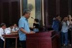 Nguyên phó thống đốc Đặng Thanh Bình: 'Tôi ân hận vì chưa làm đúng, trọn vẹn'