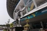 Khai mạc ASIAD 18: Chủ nhà Indonesia mang cả rừng cây, thác nước vào sân vận động