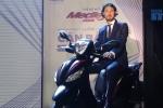 Piaggio Medley 2018 tiết kiệm nhiên liệu có giá từ 72,5 triệu đồng