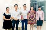 Generali Việt Nam tặng gói bảo hiểm nhân thọ cho Quốc Cơ - Quốc Nghiệp và gia đình