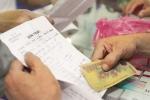 Từ hôm nay, 1/3: Bố mẹ phải trình chứng minh thư nhân dân khi mua thuốc cho con