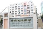 Bộ GD-ĐT thu hồi đề án đổi mới thi THPT quốc gia gần 750 tỷ đồng