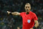 Ai là trọng tài bắt chính trận mở màn World Cup 2018?
