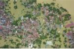 Nguyên nhân khiến ngoại thành Hà Nội ngập nhiều ngày không rút