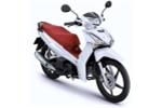 Ra mắt Honda Wave 125i thế hệ mới giá từ 1.600 USD