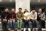 Dù 'đánh tiếng' muốn quay trở lại, NSƯT Chí Trung vẫn vắng bóng trong 'Táo quân 2019'?