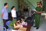 Bắt phó giám đốc cùng 3 nhân viên chi nhánh Ngân hàng Agribank ở Đắk Lắk