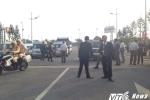 Tổng thống Trump đến Hà Nội: 15m lại có 1 cảnh sát, kiểm tra từng chiếc xe ra vào sân bay Nội Bài