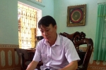 Kỷ luật Giám đốc Trung tâm y tế huyện ở Thanh Hoá