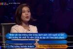 Bỏ ngoài tai trợ giúp của 100% khán giả, người chơi 'Ai là triệu phú' nhận cái kết bất ngờ