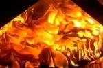 Clip: Biển lửa kinh hoàng nhấn chìm nhà cửa, ô tô ở Hy Lạp
