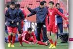 Triều Tiên mang đội hình mạnh nhất sang đá với Việt Nam
