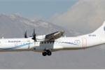Máy bay Iran chở 66 người gặp nạn, không còn ai sống sót