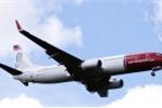 Chở 60 thợ nước, máy bay vẫn phải quay đầu về sân bay do hỏng nhà vệ sinh