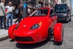 Phát thèm ô tô giá 160 triệu đồng, tốn ít xăng hơn xe máy
