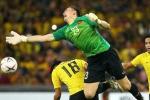 Văn Lâm lọt top thủ môn cứu thua nhiều nhất Asian Cup