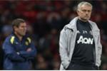 Dính thẻ đỏ, Mourinho may mắn thoát án cấm chỉ đạo